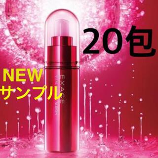 ALBION - アルビオン エクサージュ ⭐️美容液⭐️バイタルスパーク 最新サンプル 20包