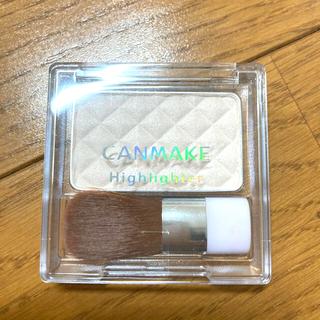 CANMAKE - CANMAKE キャンメイク ハイライター 05  ベビーベージュ