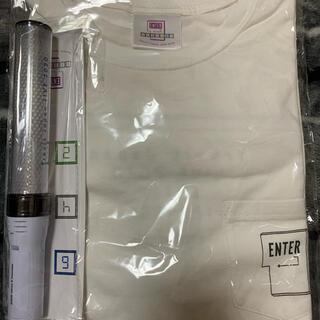 TravisJapan ペンライト Tシャツ