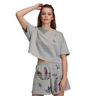 adidas - アディダス ラージロゴ 半袖Tシャツ [LRG LOGO TEE]