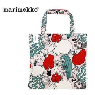 マリメッコ(marimekko)のマリメッコ marimekko ファブリックバッグ(トートバッグ)