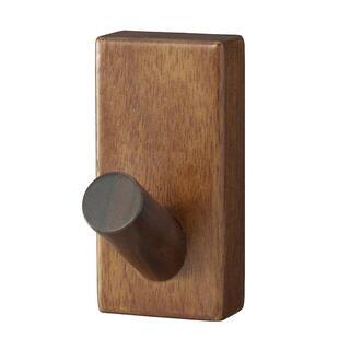 ムジルシリョウヒン(MUJI (無印良品))の無印良品 壁に付けられる家具 フック(その他)