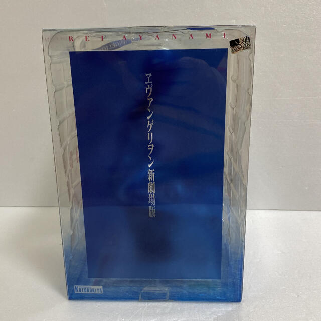 KOTOBUKIYA(コトブキヤ)のコトブキヤ 1/6 綾波レイ フィギュア エンタメ/ホビーのフィギュア(アニメ/ゲーム)の商品写真
