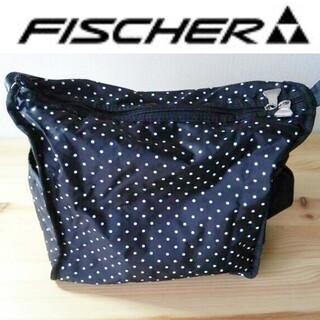 フィッシャー(Fisher)の最終処分価格✴️フィッシャー FISCHER  ゴルフ ショルダーバッグ(バッグ)