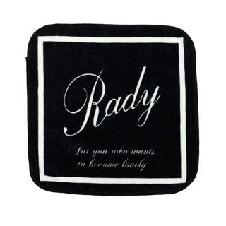 レディー(Rady)のRady❤️ハンドタオル❤️(ハンカチ)