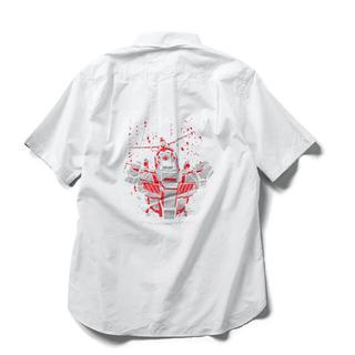 バンダイ(BANDAI)のユニコーンガンダム  半袖シャツ(シャツ)