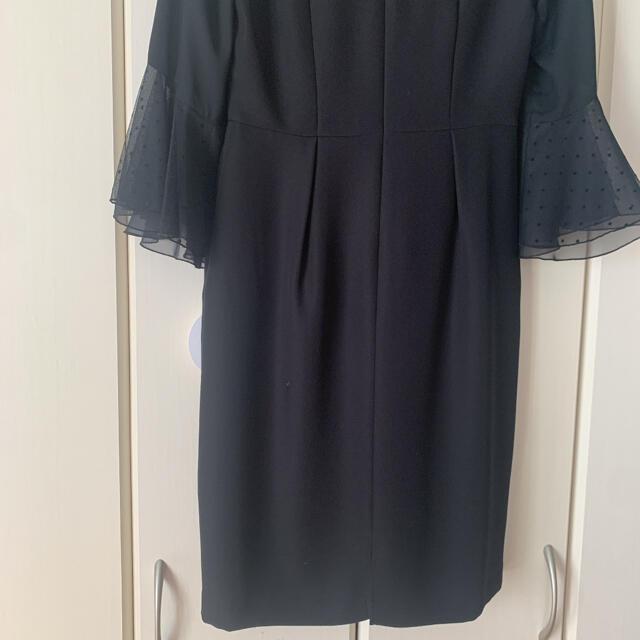 IENA(イエナ)のカエン 七五三 結婚式 入学式 卒園式 卒業式 レディースのフォーマル/ドレス(その他)の商品写真