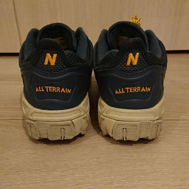 New Balance(ニューバランス)のNew Balance ML801 メンズの靴/シューズ(スニーカー)の商品写真