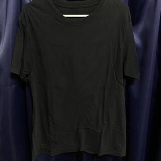 メンズ Tシャツ 黒