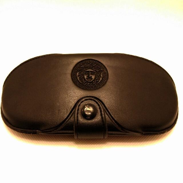 Gianni Versace(ジャンニヴェルサーチ)の【GIANNI VERSACE】メンズ サングラス ヴィンテージ MOD S87 メンズのファッション小物(サングラス/メガネ)の商品写真