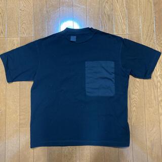 エヌハリウッド(N.HOOLYWOOD)のエヌハリウッド ビッグポケットT(Tシャツ/カットソー(半袖/袖なし))