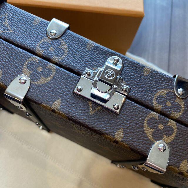 LOUIS VUITTON(ルイヴィトン)のルイヴィトンウォレット・トランク レディースのバッグ(クラッチバッグ)の商品写真