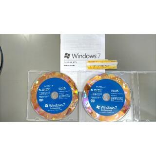 Microsoft - Microsoft Windows7 アップグレード