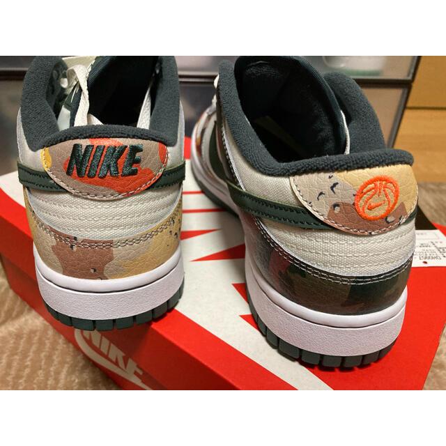 NIKE(ナイキ)のNIKE DUNK メンズの靴/シューズ(スニーカー)の商品写真