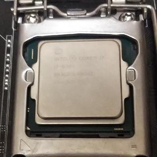 h170 pro gamingとcore i7-6700セット