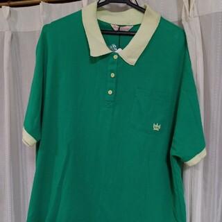 ロデオクラウンズワイドボウル(RODEO CROWNS WIDE BOWL)のロデオクラウンズポロシャツ(Tシャツ(半袖/袖なし))