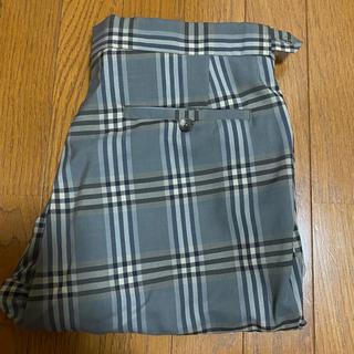 UNITED ARROWS - 【定価24200円】フランネルチェック スラックス チェックパンツ Lサイズ
