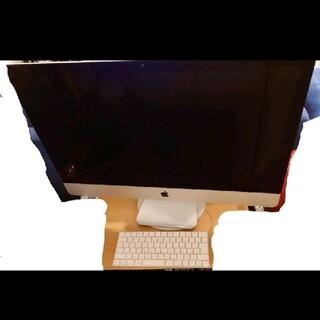 Apple - [美品] iMac 2019モデル 27inc メモリ40GB