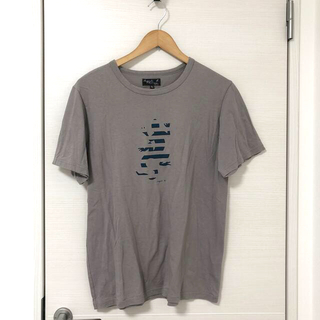 アニエスベー(agnes b.)の【専用】アニエスベーオムTシャツ+ポールスミス ロンT(Tシャツ/カットソー(半袖/袖なし))