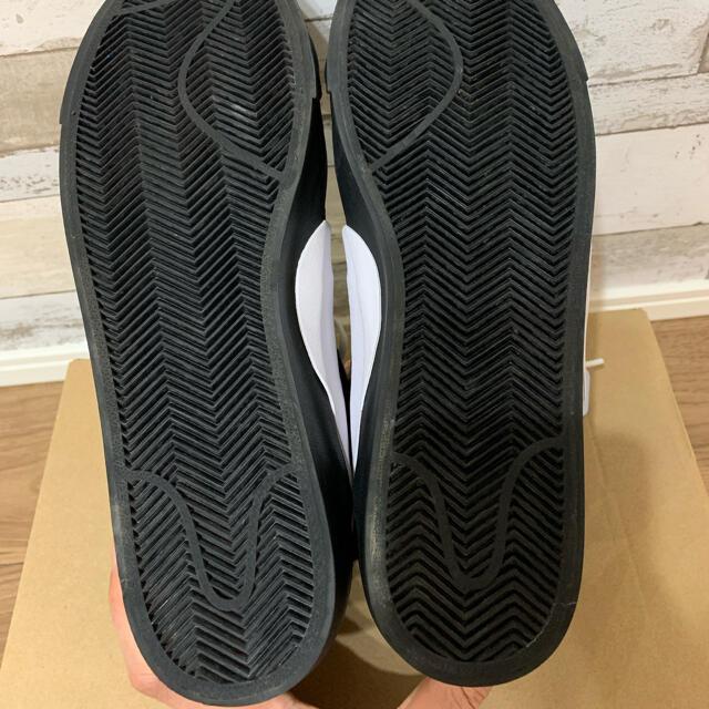 NIKE(ナイキ)のNIKE offwhite blazer THE10 dunk af1 aj1  メンズの靴/シューズ(スニーカー)の商品写真