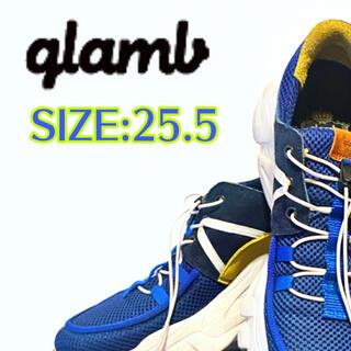 グラム(glamb)の【glamb】Classic light sneakers(スニーカー)