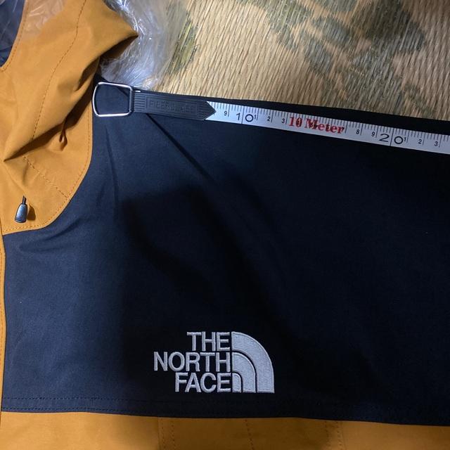 THE NORTH FACE(ザノースフェイス)のノースフェイスマウンテンライトジャケット メンズのジャケット/アウター(マウンテンパーカー)の商品写真