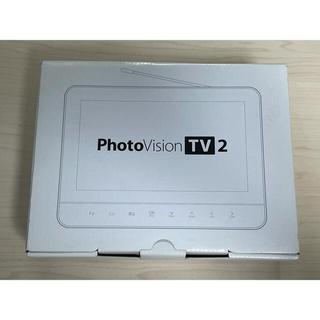 ソフトバンク(Softbank)の美品 SoftBank PhotoVision TV2(テレビ)