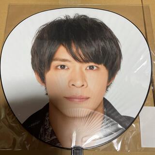 Johnny's - King&Prince キンプリ Re:Sence 岸優太 うちわ 1枚