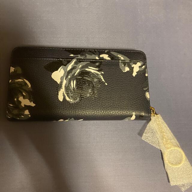 kate spade new york(ケイトスペードニューヨーク)の★ケイトスペード花柄リングファスナー‼️ レディースのファッション小物(財布)の商品写真