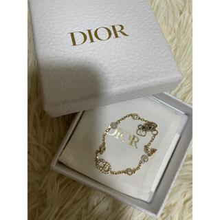 ディオール(Dior)のディオールのブレスレット(ブレスレット/バングル)