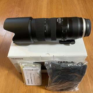 TAMRON - タムロン SP 70-200mm f 2.8 G2  キャノン EFマウント