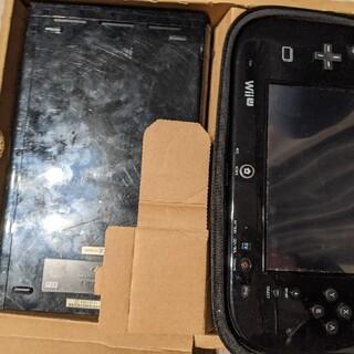 任天堂 - Wii U 本体