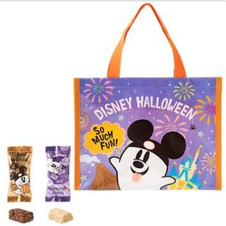 Disney - ディズニー ハロウィン2021 スペシャルグッズ ミニトートバッグ