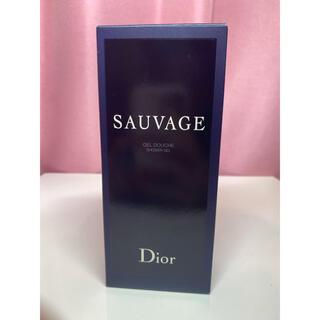 Dior - ディオール Dior ソヴァージュ シャワー ジェル 200mL