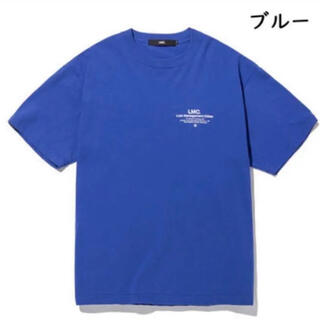 LMC エルエムシー Tシャツ 韓国