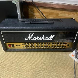 Marshall JVM410H マーシャル ヘッドアンプ