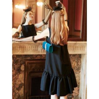 ❤️新品未使用タグ付❤️セルフォード ワンピース ドレス
