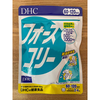 DHC - DHC フォースコリー 240粒 (60〜120日分)