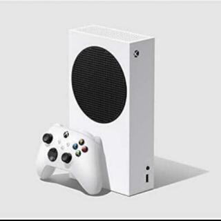 Xbox - 新品・未使用『Microsoft Xbox Series S』エックスボックス