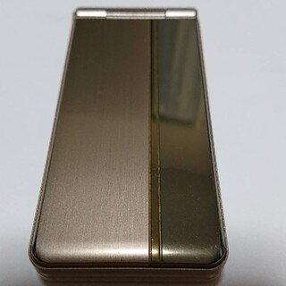 エヌティティドコモ(NTTdocomo)のdocomo P-01H 本体 充電器セット(携帯電話本体)