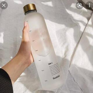ナイキ(NIKE)のヘルシッシュボトル 水筒 ウォーターボトル(水筒)
