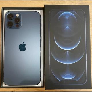 Apple - iPhone12 pro 256GB SIMフリー
