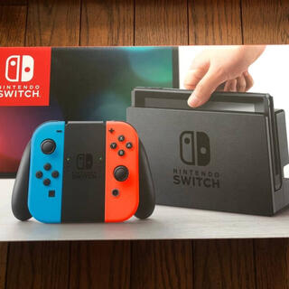 任天堂 - 【新品・未使用】Nintendo Switch