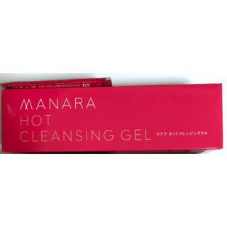 maNara - マナラ ホットクレンジングゲル 200g、サンプル4g×3包付