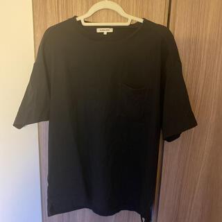 グローバルワーク(GLOBAL WORK)のポケットTシャツ グローバルワーク(Tシャツ/カットソー(半袖/袖なし))