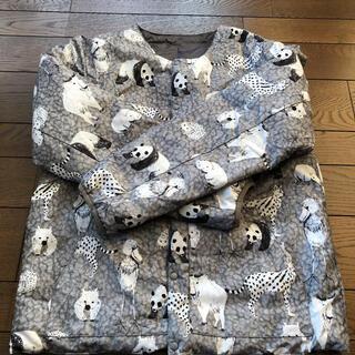 Design Tshirts Store graniph - グラニフリーバーシブルダウン