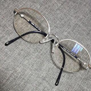 フェンディ(FENDI)の638 S 超美品 フェンディ FENDI FE5011 メガネ 度付き(サングラス/メガネ)