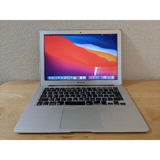 Mac (Apple) - 美品 Macbook Air2015 Core i5 4GB 128GB
