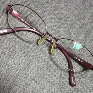 フェンディ(FENDI)の640 S 超美品 F792J FENDI フェンディ メガネ 度付き(サングラス/メガネ)