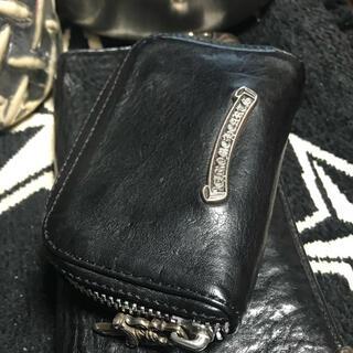 Chrome Hearts - クロムハーツ コインケース ミニ財布